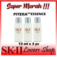 SK-II/SK2/SKII/SK II PITERA ESSENCE 10 ML X 3 PC / FTE 10 ML X 3