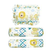 Elegance Paket 3in1 Set Bantal dan Guling Bayi