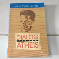 Buku Dialog Dengan Atheis oleh DR Mustafa Mahmud