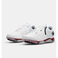 Sepatu Golf UA Under Armour Spieth 5 Spikeless Wide E Golf Shoes Ori