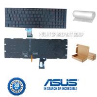 Keyboard Asus Gaming ROG Strix GL702 GL720v GL702vm GL702z GL702zc