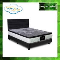 Comforta Spring Bed Tipe Super Choice - Set Hb Star, 100x200
