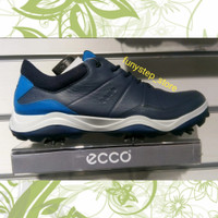 Sepatu Golf Pria Ecco M GOLF STRIKE Original