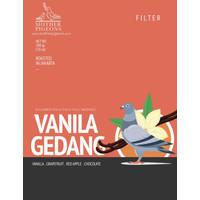 VANILA GEDANG (sulawesi pulupulu full washed)