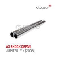 As shock depan JUPITER-MX (2005) merk KINTO