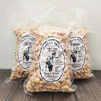 PROMO terbatas! Kacang Kapri Tari Bali Meman Asli 300 Gram