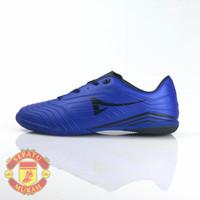 Sepatu Futsal Ardiles Ligne - Biru Royal/Hitam - 40