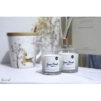 Lilin Aromaterapi - Soybean Wax   Scented Candle