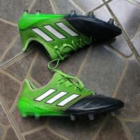 Sepatu Bola Adidas Ace 17.1 Leather Size 40 2/3 Original