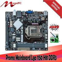 Mobo LGA 1150 H81 Ddr3 ECS