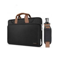 Laptop Asus ZenBook Pro Duo UX581 14 Tas Selempang Nylon Laptop Sleeve