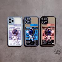 ASTRONAUT HELMET LC CASE iPhone 12 12PRO 12 MINI 12 PRO MAX