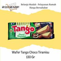 Tango wafer Choco Tiramisu 130 Gram