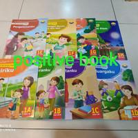 tematik kelas 1 sd k13 yudistira 8 buku paket