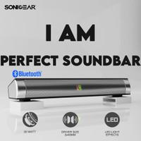 Audiobox Sonicbar 150P soundbar PassiveSpeaker Sistem(Garansi 1Tahun)