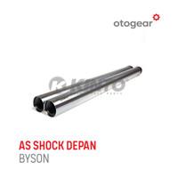 As shock depan BYSON merk KINTO