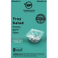 Tray Salad Buah Technoplastika
