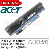 Battery Baterai Batre Acer Aspire One 722 522 D255 D260 D257 D270