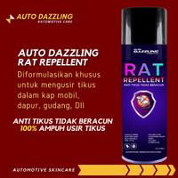 RAT REPELLENT ANTI TIKUS ALAMI PENGUSIR TIKUS RUANG MESIN MOBIL - RAT REPELLENT