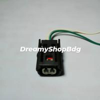 Socket Injector Soket Injektor Honda Beat F1 - Beat FI