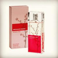 Parfum Wanita Armand Basi Sensual Red