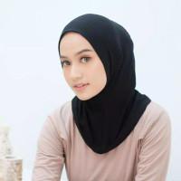 Inner Ciput Ninja Antem Anti Budeg Daleman Hijab Bergo Jersey Premium