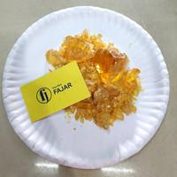 Getah Damar / arpus / siongka / obat patri kemasan 200 gram