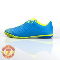 Sepatu Futsal Ardiles Cumcurum - Biru Sky/Hijau Citron - 40
