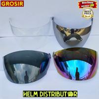 Kaca Helm Ink Cx22 Kaca Helm Gojek Kaca helm Kyt Romeo Kaca HelmGIX207