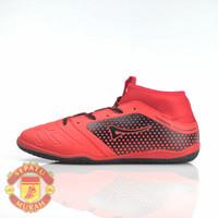 Sepatu Futsal Ardiles Vodca - Merah/Hitam - 38