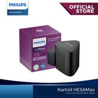 Philips Kartrid HESAMax Hesa60X1 Untuk Pembersih Udara Mobil.
