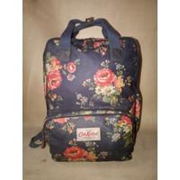 tas ransel cath kidston original backpack cath kidston preloved