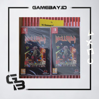 Hellmut The Baddas From Hell Nintendo Switch