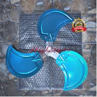 Baling baling Besi Sekai GMC Advance 18 Inchi