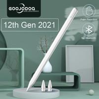 GOOJODOQ Gen 12 Stylus Pencil for iPad Air 4 2021 for Apple Pencil 1 2