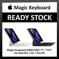 Apple Magic Keyboard for iPad Pro 11 12.9 inch 2020 2018