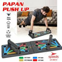 Papan Push Up Board Speed/Push Up Bar