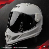 Helm second Arai Tourcross 3 White size XL