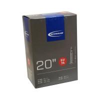 Schwalbe Ban Dalem Dalam Sepeda 20 x 1 1/8 - 1 3/8 40mm FV/SV7A