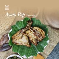 Ayam Pop (2pcs) – Hidangan Baru - Dada Ayam