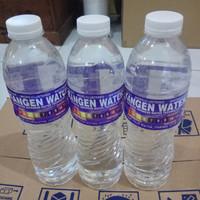 Air Kangen ( Hydrogen Water ) 600 ml ( 1 dus isi 24 botol )
