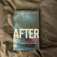 Buku After by Anna Todd Novel Wattpad
