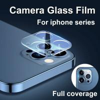 Tempered Glass / Antigores Kamera Belakang Iphone