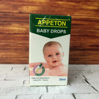 Apetton Multivitamin Baby Drop 30ml