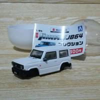 Aoshima Suzuki Jimny JB64