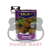 Bala Longan (Kelengkeng) 565gr