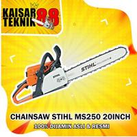 Chainsaw/Senso/Censow Ms 250 bar 20 inchi