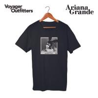 Kaos original Gildan/NSA - Ariana Grande Dangerous Woman Album