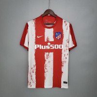 Jersey Atletico Madrid Home 2021-2022 Grade Ori Official