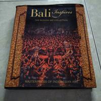 Bali inspires the rudana art collection